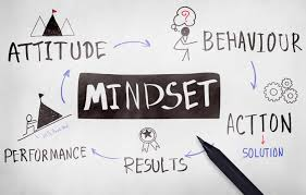 How not to take anything personally: using the 3 mindsets technique