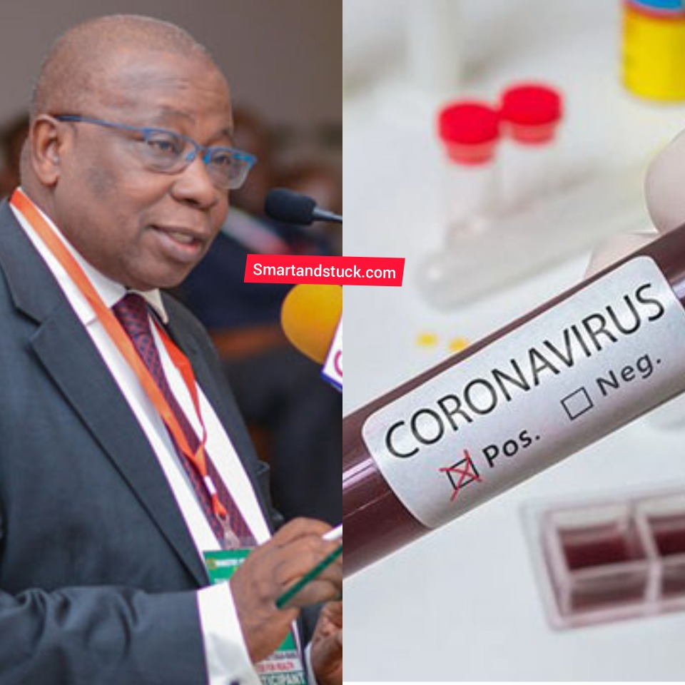 Health Minster confirms 31 recovery cases of Coronavirus