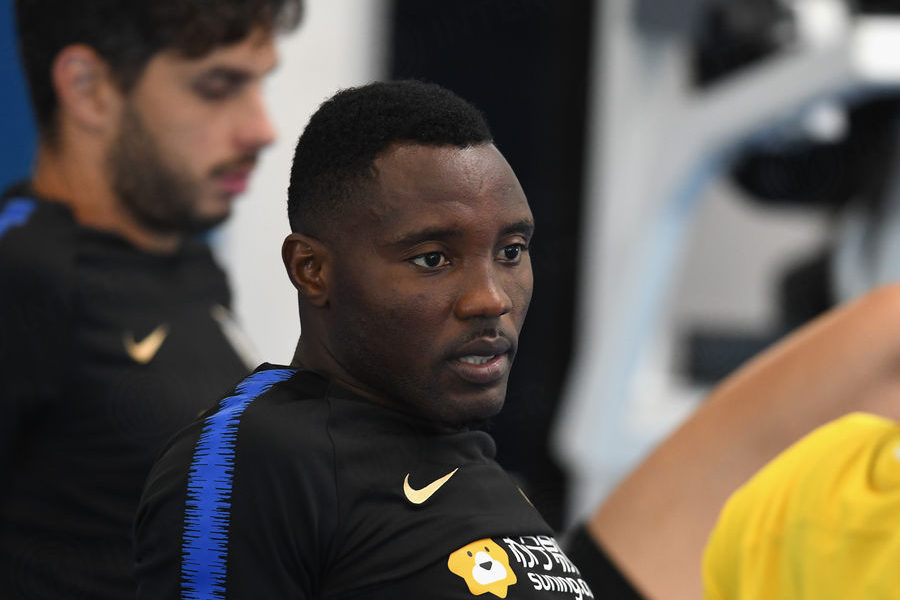 Coronavirus: Blackstars player Kwadwo Asamoah sends message to Ghanaians from Italy