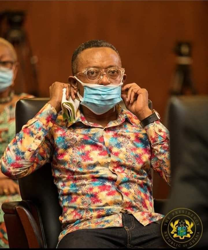 I wish Akufo-Addo lifts ban on public gatherings – Owusu Bempah