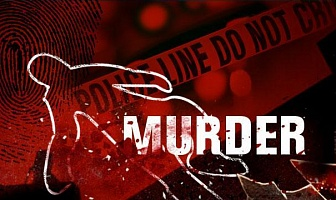 Man allegedly kills, buries wife