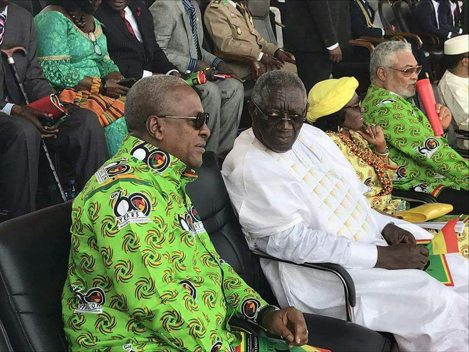 Anyone who come in contact with Mahama dies so no one is willing to partner him – Richard Nyarma