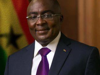 Bawumia vice president