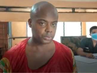 REVEALED: Landlord who shot and killed 'musician' tenant at Ofankor is a retired military capo