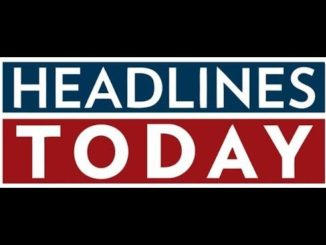 Top News Headlines of Today