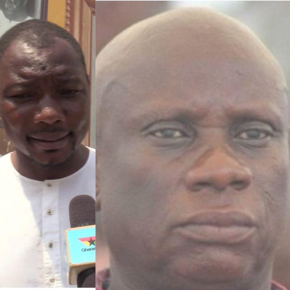 Bernard Monarh sends a strong warning to Obiri Boahen