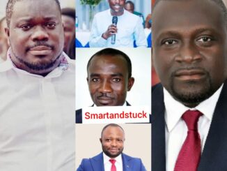 NPP Primaries: Full list of Sitting MPs who lost their seat