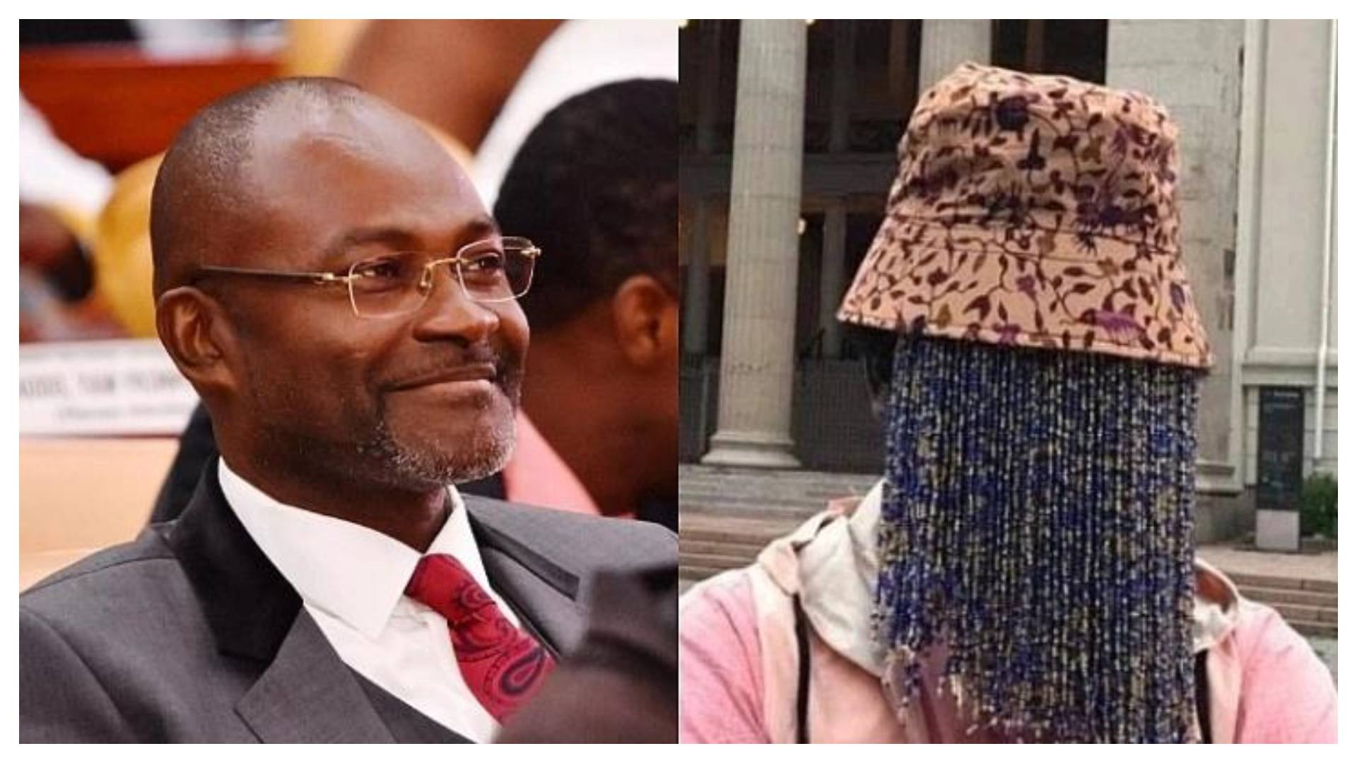 Anas gives Kennedy Agyapong 30 days to apologize to him, Baako or.. (Details)