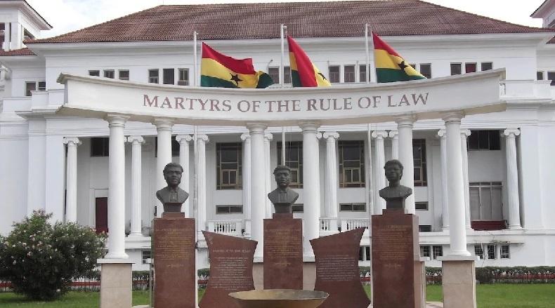 BREAKING NEWS: Supreme Court Unanimously Dismisses NDC's Case Against EC