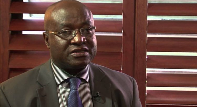 Almost all of NPP's polling station executives are useless to the party in mobilization – Kyei Mensah Bonsu