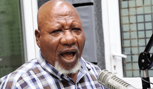 Shut Up! You stole more of what Eugene Arhin has in 8 years – Allotey Jacobs slams NDC