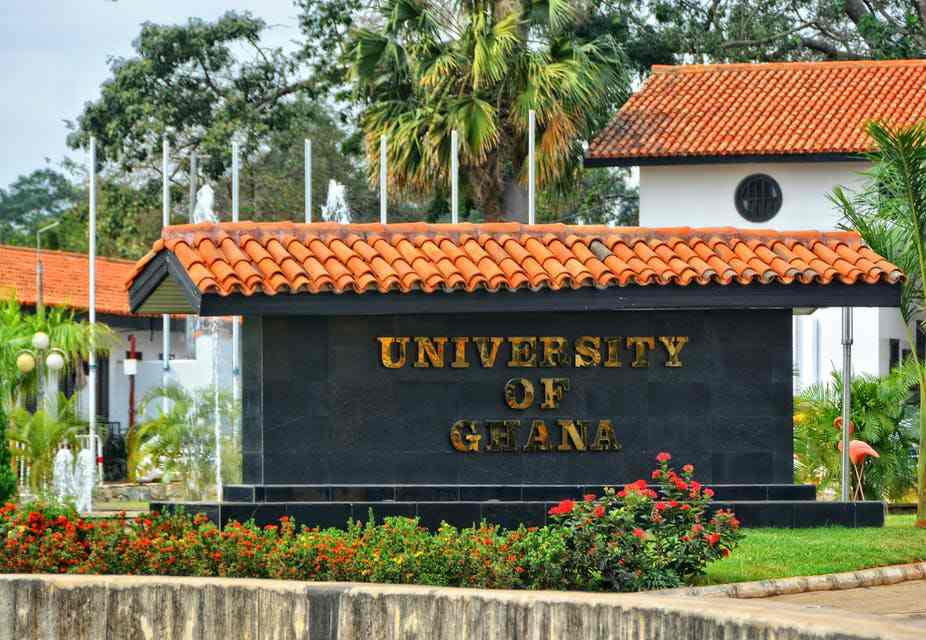 APPLY NOW: University of Ghana 2020 Recruitment Opens; Check Application Details