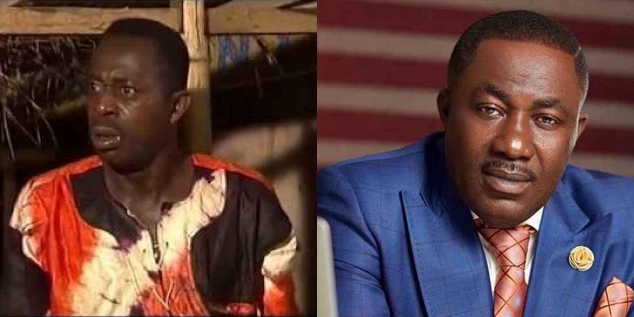 Kwame Despite is very WICKED – Judas reveals