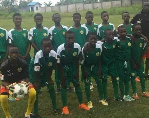 Accident kills six Ghanaian footballers