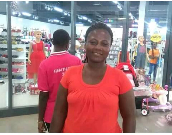 EC official dies in okada accident