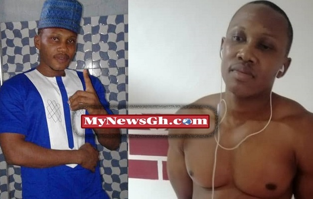 Notorious armed robber on police wanted list smoked out at Darkuman hideout