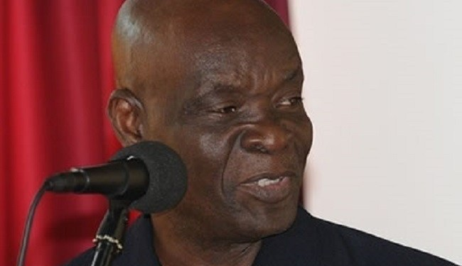 Legally, Ghana doesn't exist – Kosi Kedem