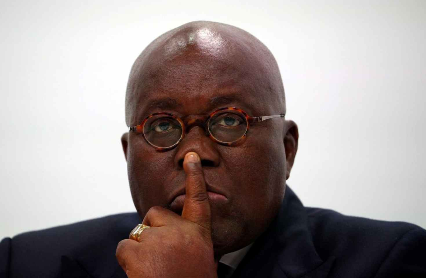 Akufo-Addo to rename university of Ghana after JB Danquah – Report