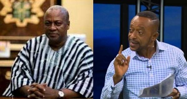 31st Night Prophecy: Rev. Owusu Bempah makes Shocking revelation about NDC's Supreme Court case  against EC
