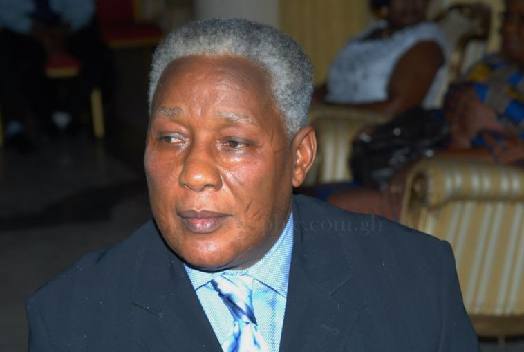 The  role of '3 wise men' as advisors to former President Mahama was just a lipservice – ET Mensah