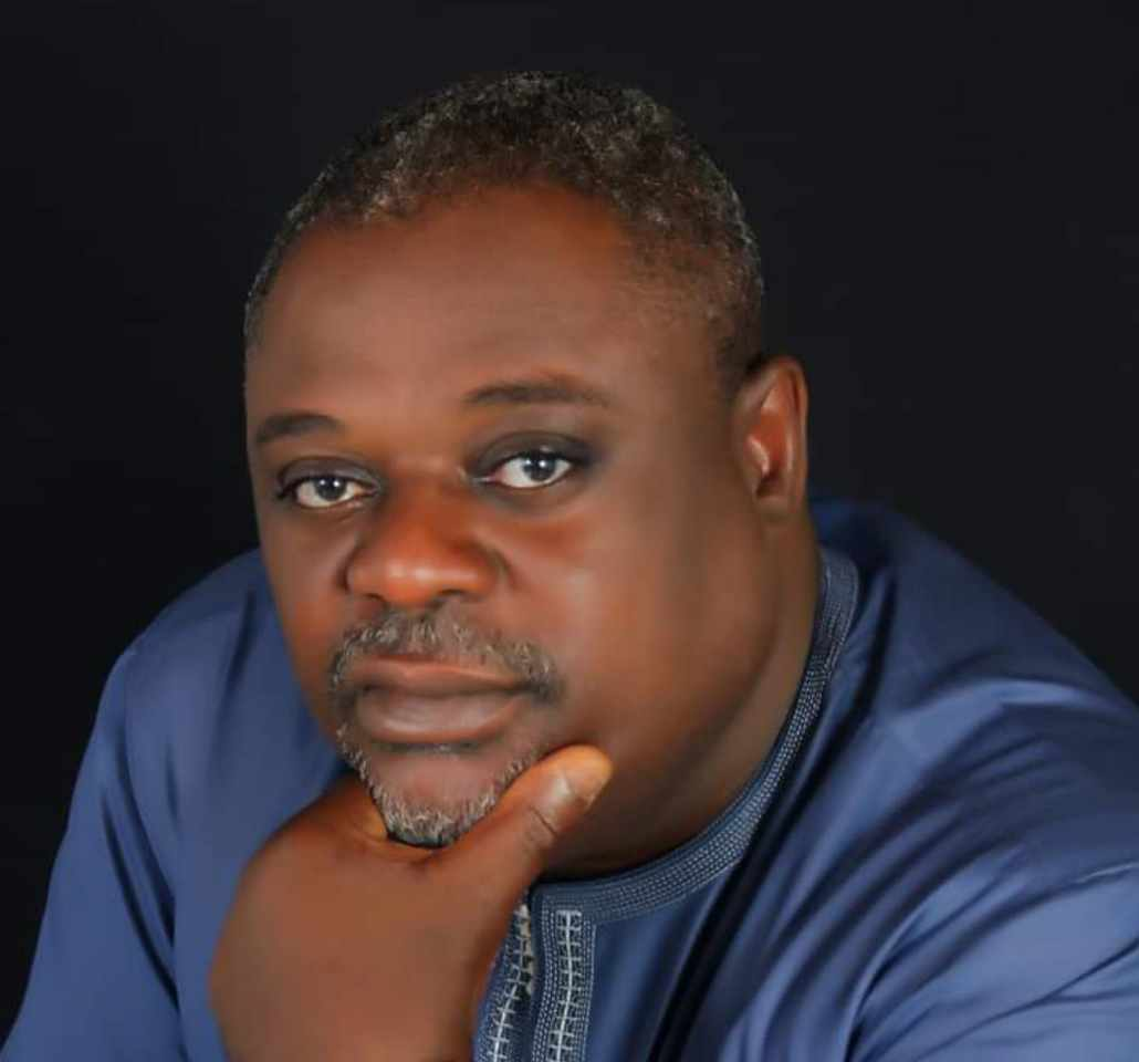 """""""Nothing shall limit the greatness of my destiny"""" – Anyidoho responds to NDC's suspension"""