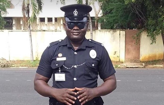 BREAKING: Another policeman commits suicide inside Sylvio Olympio's Ridge residence