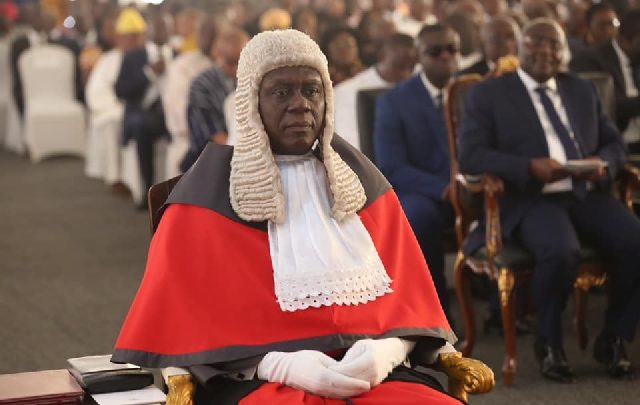 Election Petition: Mahama's Petition has no merit – Supreme Court rules in favor of Akufo-Addo