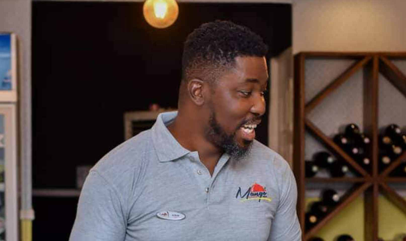 Unbelievable: Kwame A Plus claims he only made 5,000ghc per month at BOST