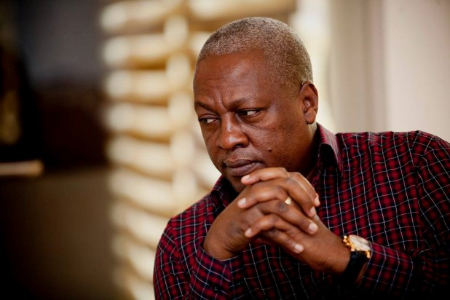 NDC finally reveals total Votes Mahama had in the 2020 Election; Read Details