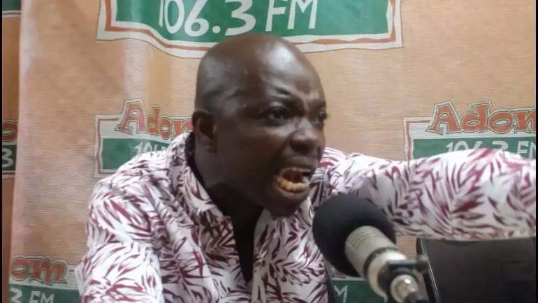 Two Kasoa ritual killers think like NDC members; they were motivated by Ofosu Ampofo's tape