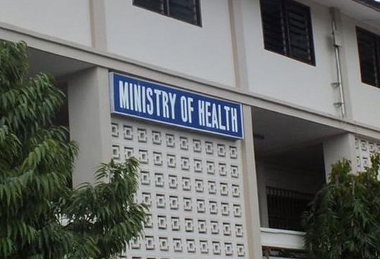 We don't owe trainee nurses and midwives eight months allowances – Health Ministry