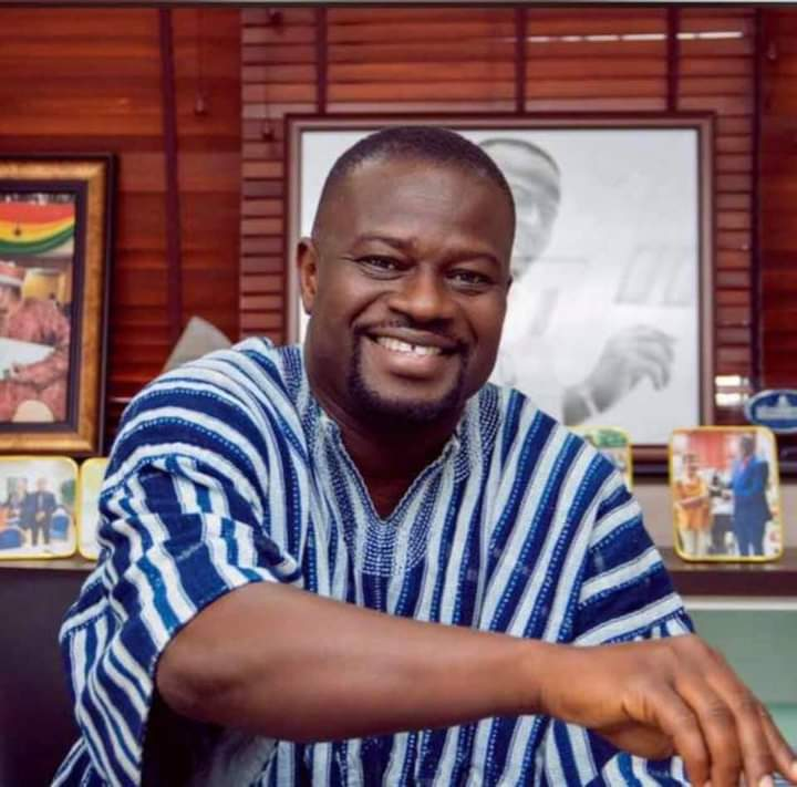 'Gyimie'; Fix yourself first – NPP MP Annoh-Dompreh blasts Ghanaians shouting #FixTheCountry