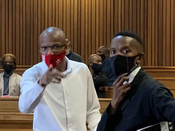 South Africa: Man, 33, sentenced to 1,088 years in prison