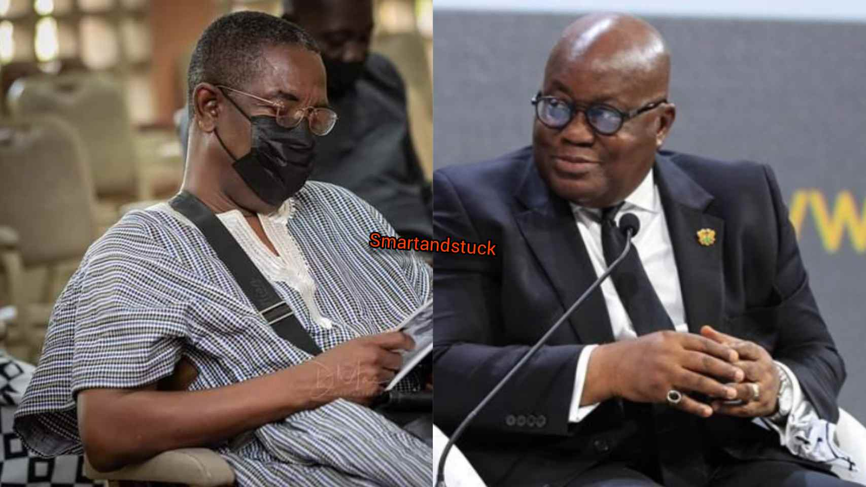 Wesley Girls' brouhaha: Instead of thinking about the welfare of Ghanaians, Akufo-Addo's main priority is a Cathedral
