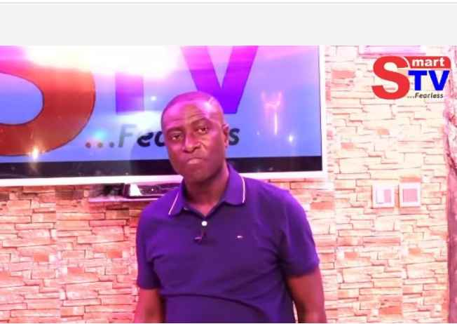 Captain Smart's TV start operation: Tackles corrupt state institutions
