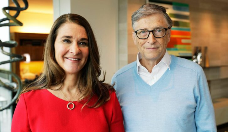 Bill and Melinda Gates set to end their marriage after 27 years