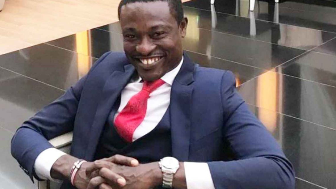 There's no way I can stop corruption but.. – Special Prosecutor nominee