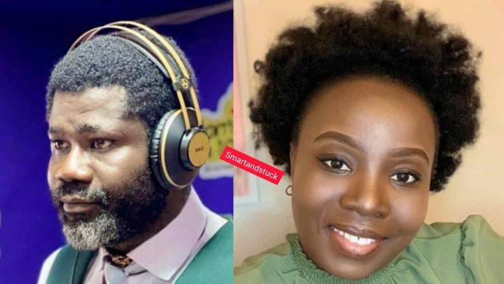 Wife of Nana Yaw Sarfo of Kingdom plus FM reveals dirty secrets of husband