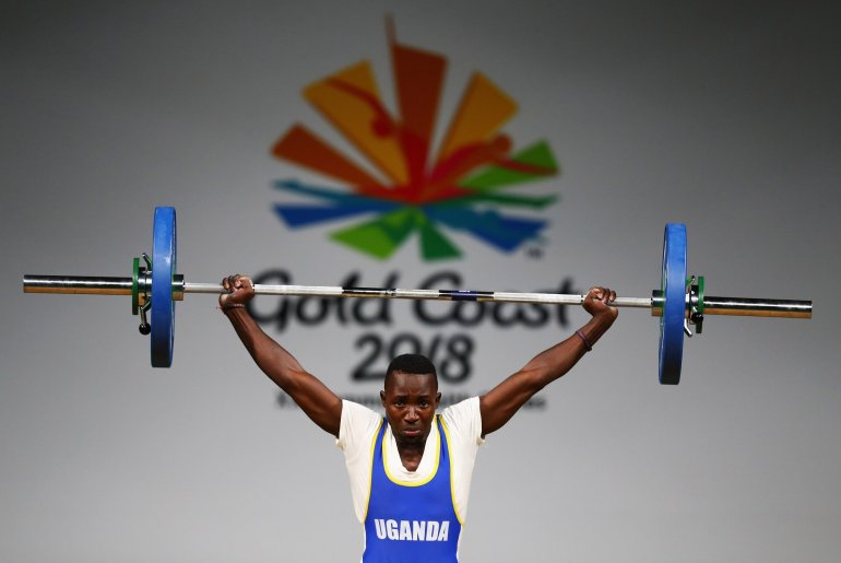 2020 Tokyo Olympics: Ugandan weightlifter runs away from camp to seek greener pasture because life in Uganda is 'particularly difficult'