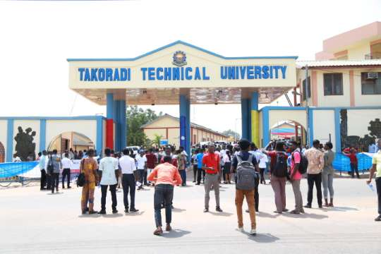 2 Takoradi Technical University TTU students secure injunction from court to halt exams